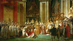 altText(La consagración del emperador Napoleón)}