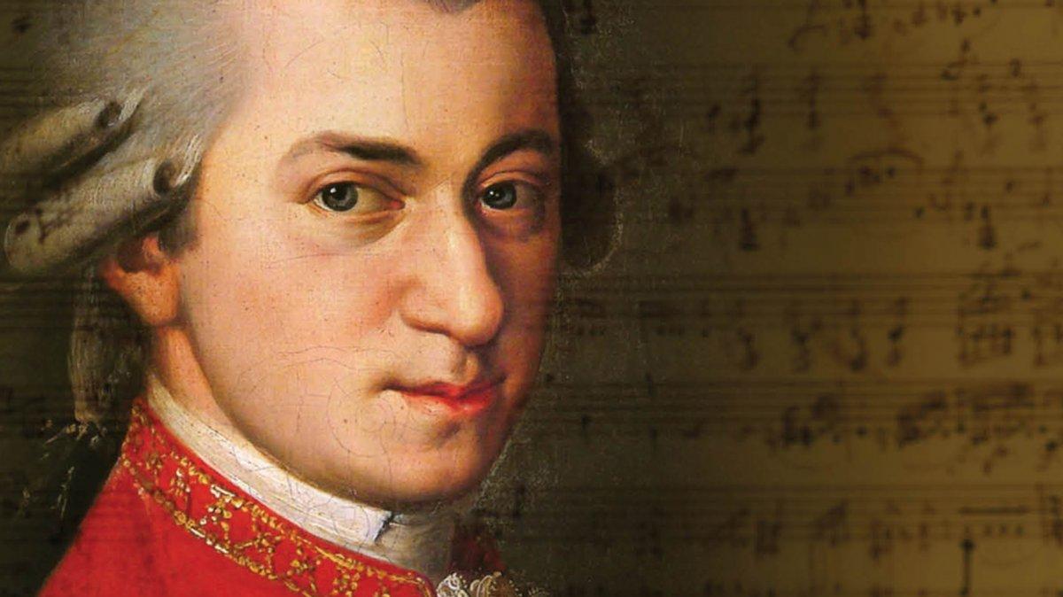 Réquiem para Mozart