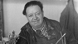 El día que Diego Rivera enfureció a los Rockefeller