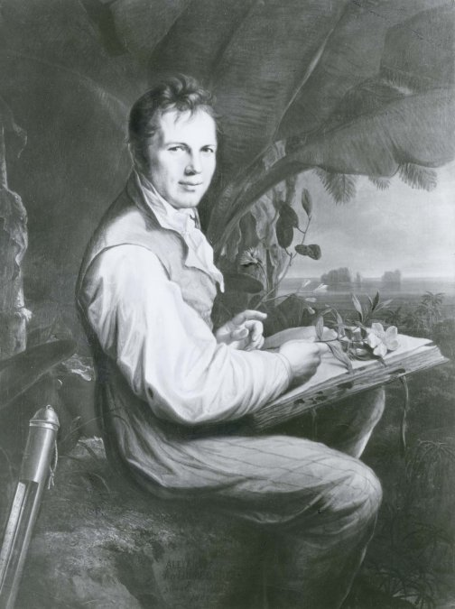 Aimé Bonpland: el botánico que murió dos veces