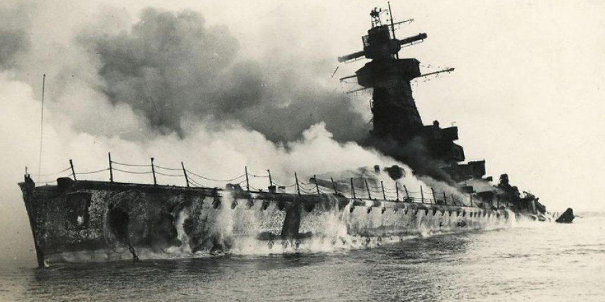 A 80 años de la batalla del Río de la Plata