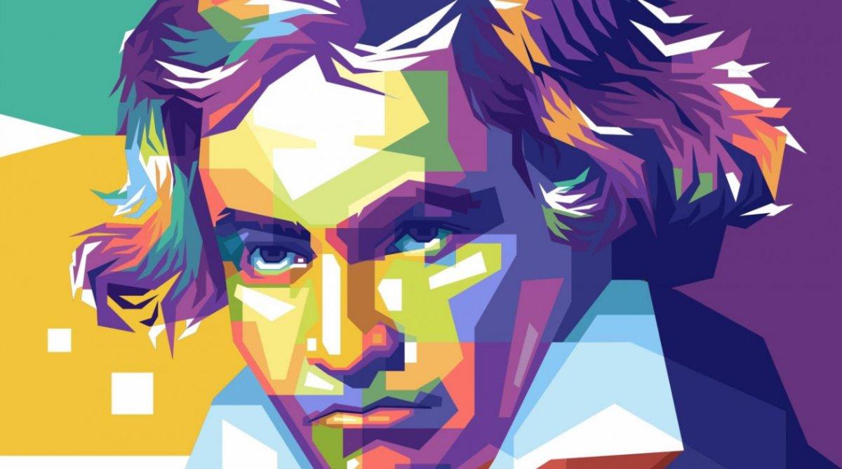 La inteligencia artificial compone la Décima Sinfonía de Beethoven
