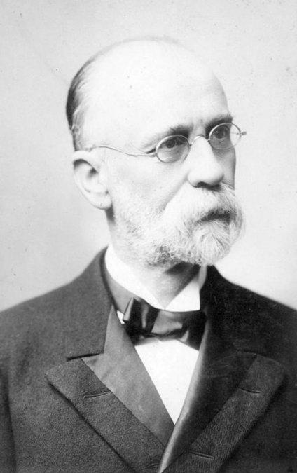 Ernesto Tornquist, el hombre que hizo presidente a Carlos Pellegrini