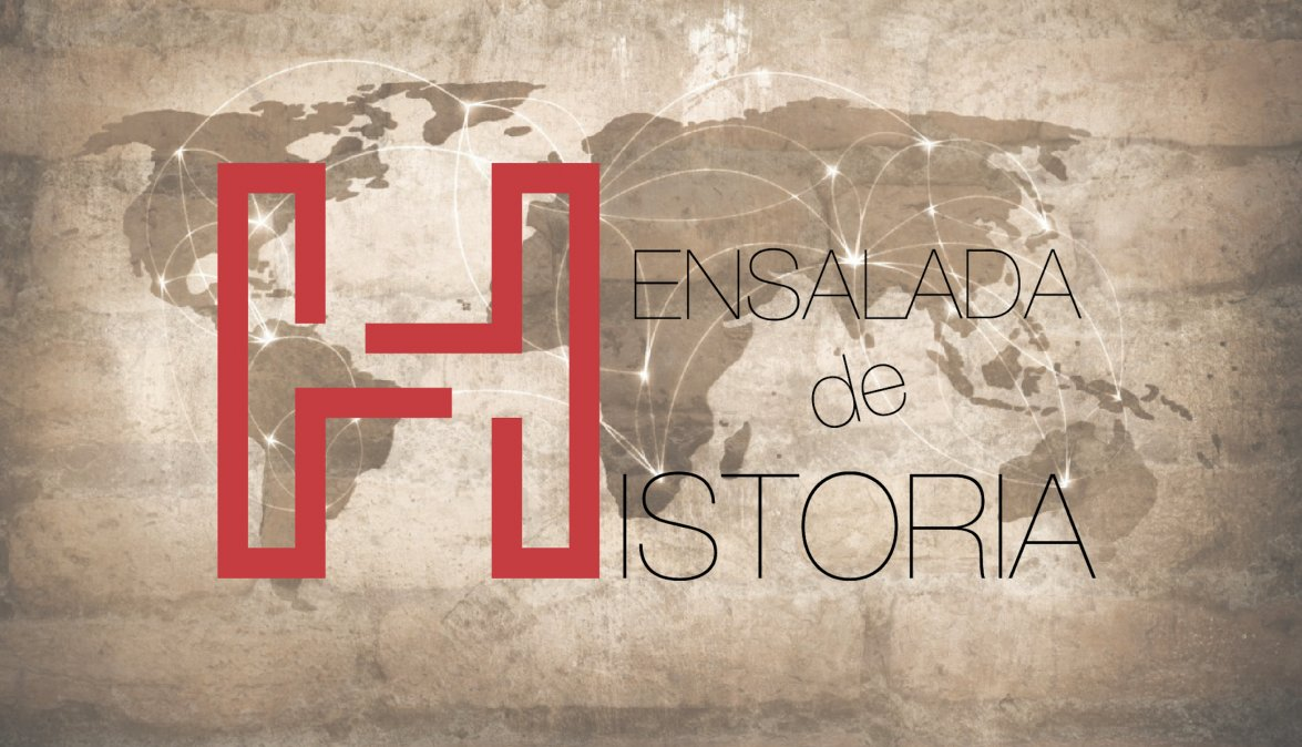 Ensalada de Historia