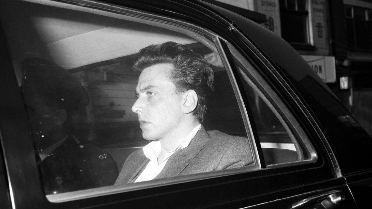 Ian Brady: el más odioso psicópata inglés