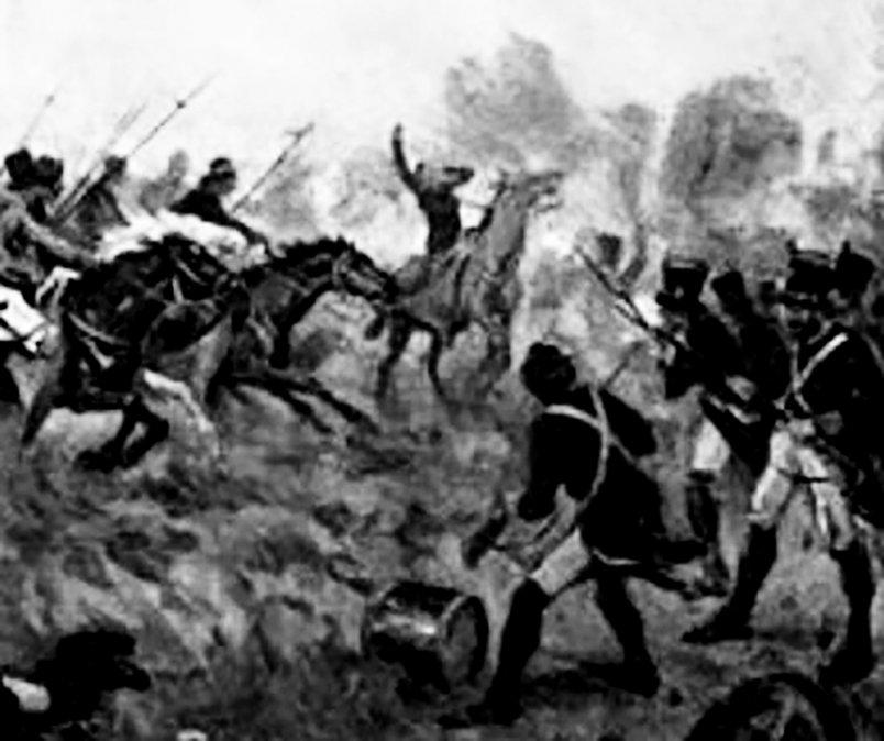 Combate de Nazareno