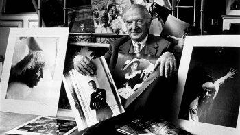 Cecil Beaton, la mirada y el arte de vivir