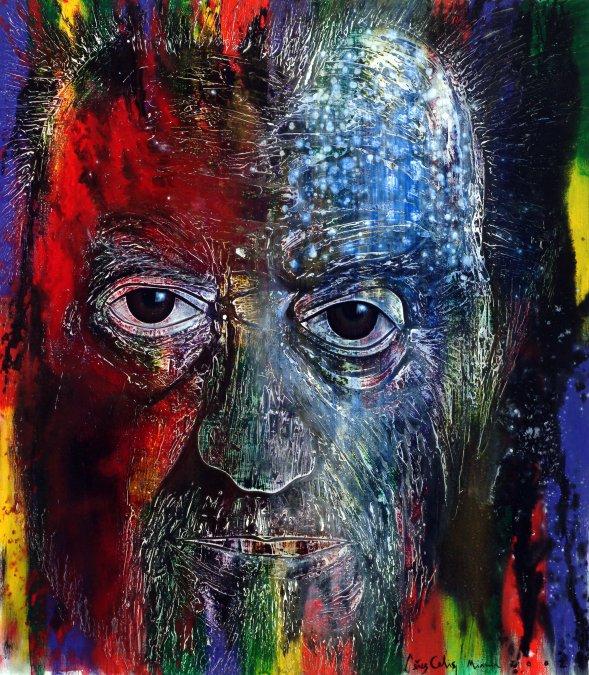 De lo abstracto a lo popular: Pérez Celis, un pintor del mundo y de su aldea