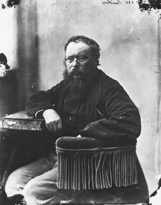 Proudhon, el impulsor del anarquismo