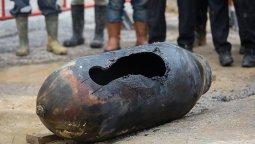 altText(El subsuelo de Berlín esconde bombas de la Segunda Guerra )}