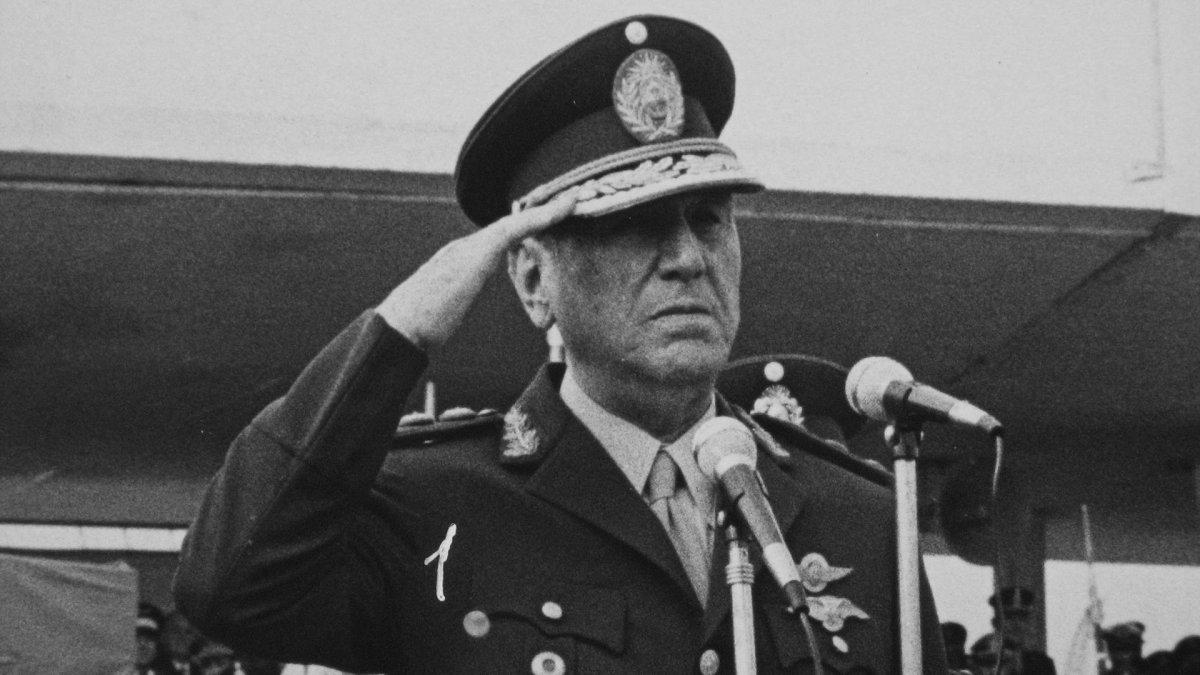 El Discurso de Perón: 20 de enero (1974)