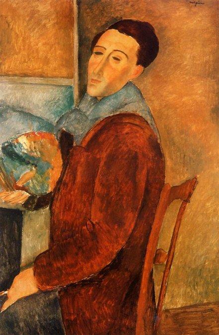 Modigliani, el príncipe vagabundo de Montparnasse