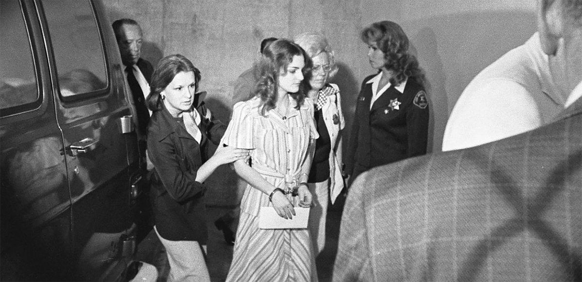 Patricia Hearst, alias Tania: El secuestro más famoso del siglo XX