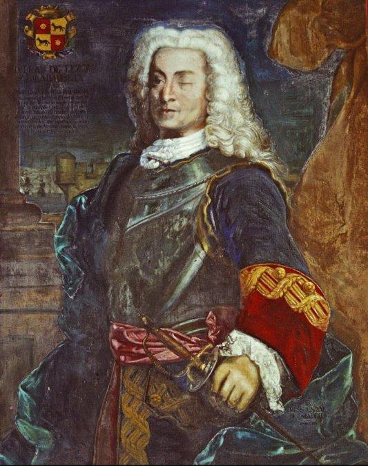 El almirante español que venció a los Británicos