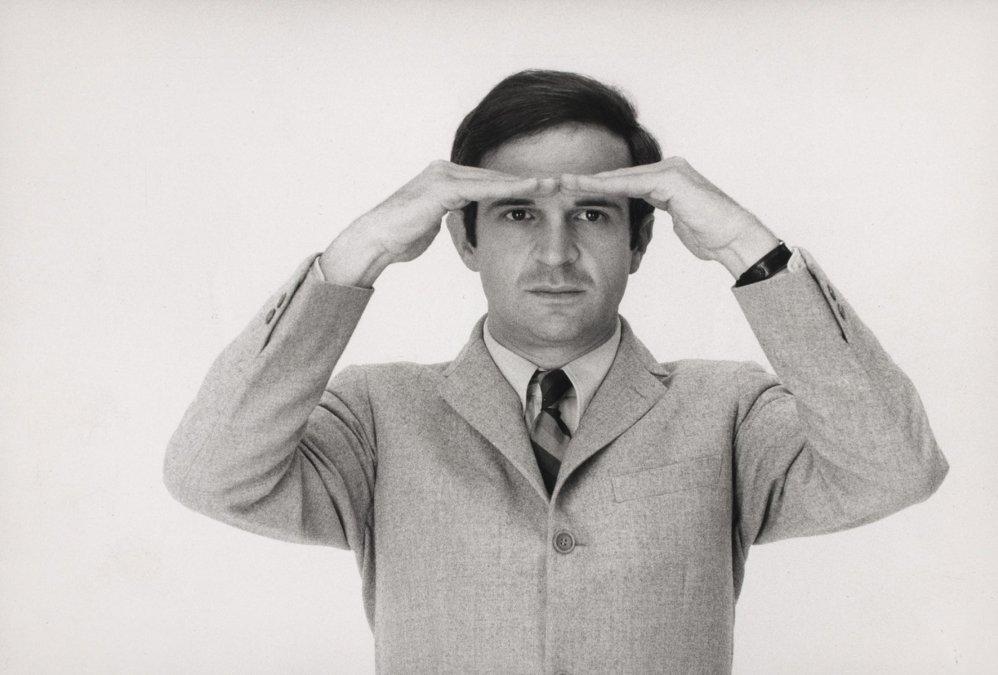 François Truffaut, el autodidacta fílmico
