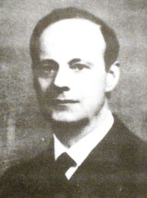 Enrique Banchs