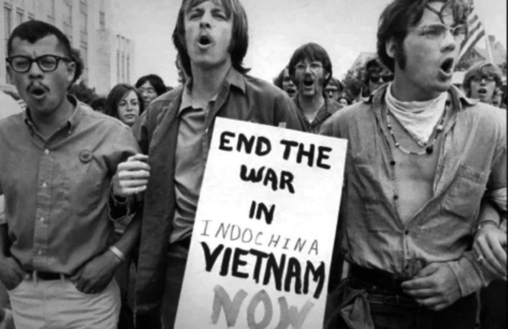 ¿Por qué Estados Unidos perdió en Vietnam?