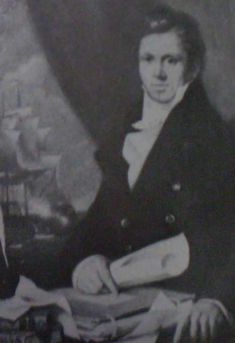 William Pío White