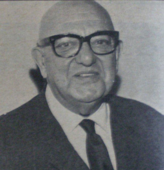 Enrique Romero Brest
