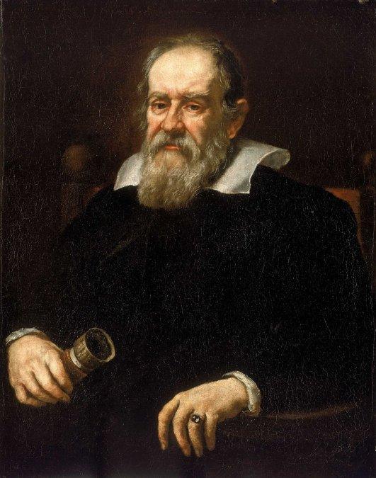 Galileo, condenado