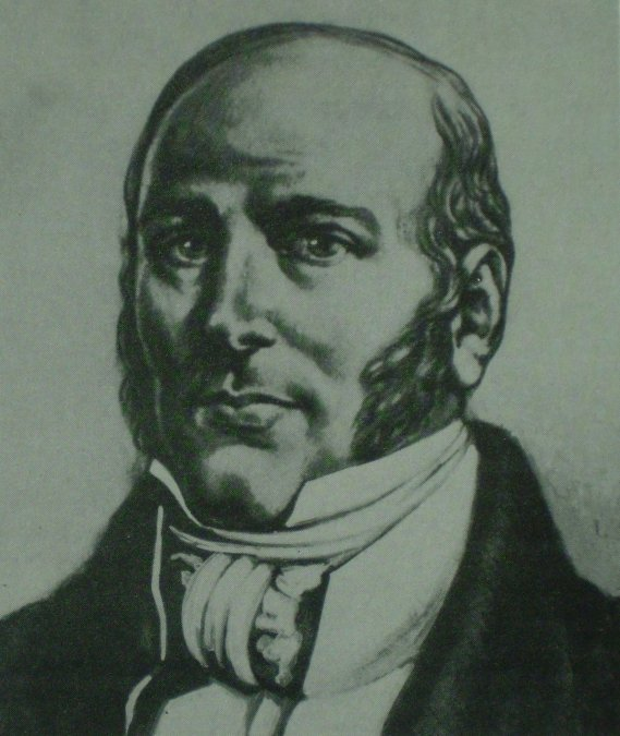 Domingo Cullen