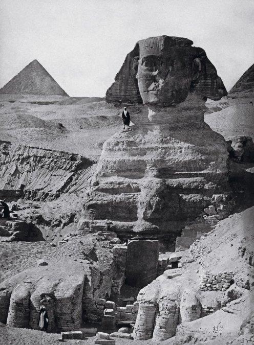 Egipto se independiza del imperio británico