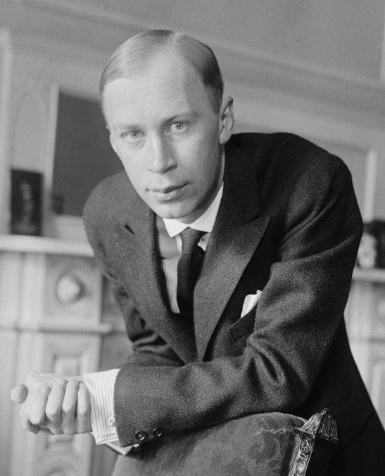 La muerte de Prokofiev