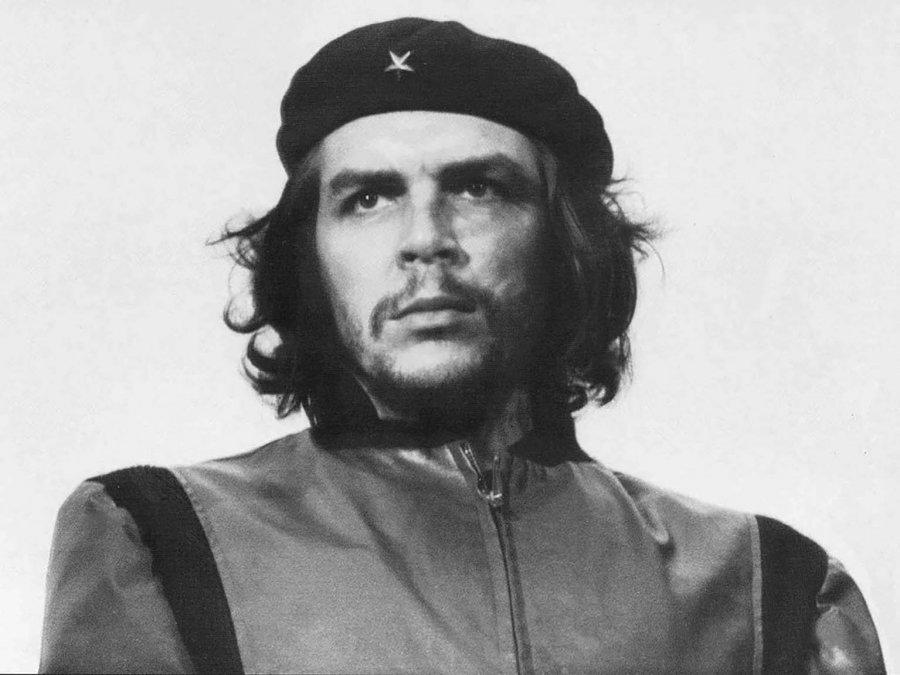 La historia tras la foto más famosa del Che Guevara