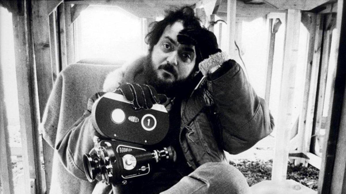 Stanley Kubrick, odisea y resplandor de un genio