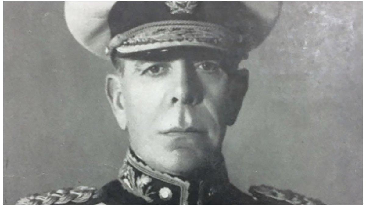 Antecedentes a la dictadura de Edelmiro Farrell | Edelmiro Farrell, Edelmiro  Julián Farrell, Argentina, Buenos Aires, perón