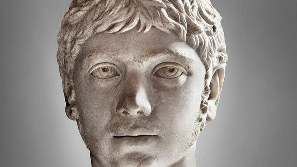 Heliogábalo, el más perverso de los emperadores romanos (lo que ya es mucho decir)
