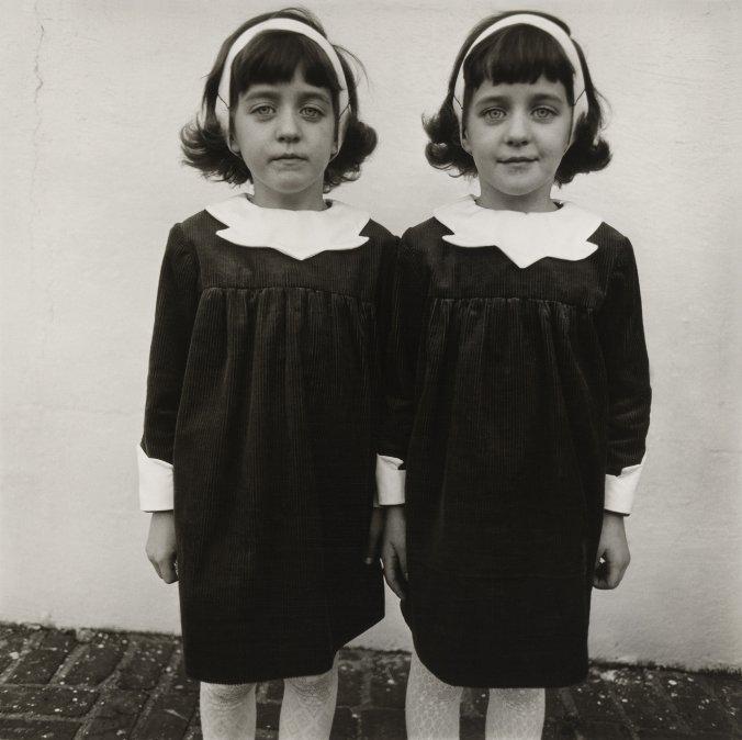 Gemelas idénticas