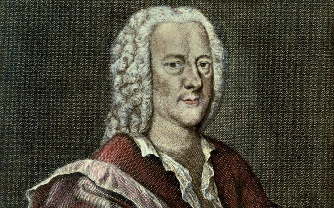 Telemann, el maestro que superó el barroco