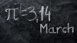 El 14 de marzo (3/14) se celebra el Día de Pi en todo el mundo.