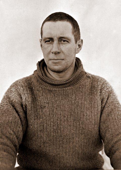 Lawrence Oates, la épica historia de un héroe de la Antártida
