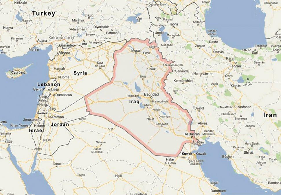 Tras 17 años de la invasión estadounidense, Irak aún siente los rastros de la guerra
