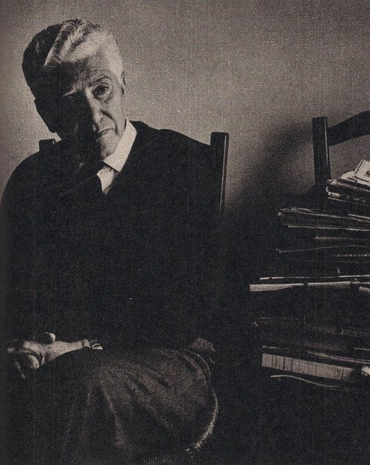 Ricardo Molinari por Pablo Neruda
