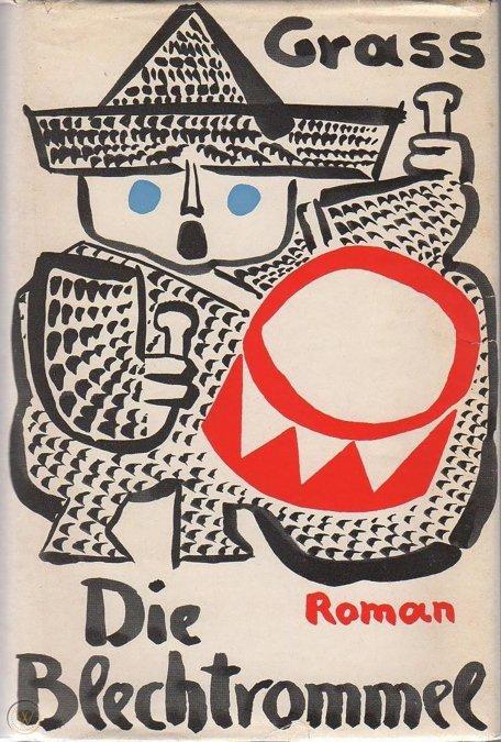 La conciencia del Tercer Reich en El tambor de hojalata