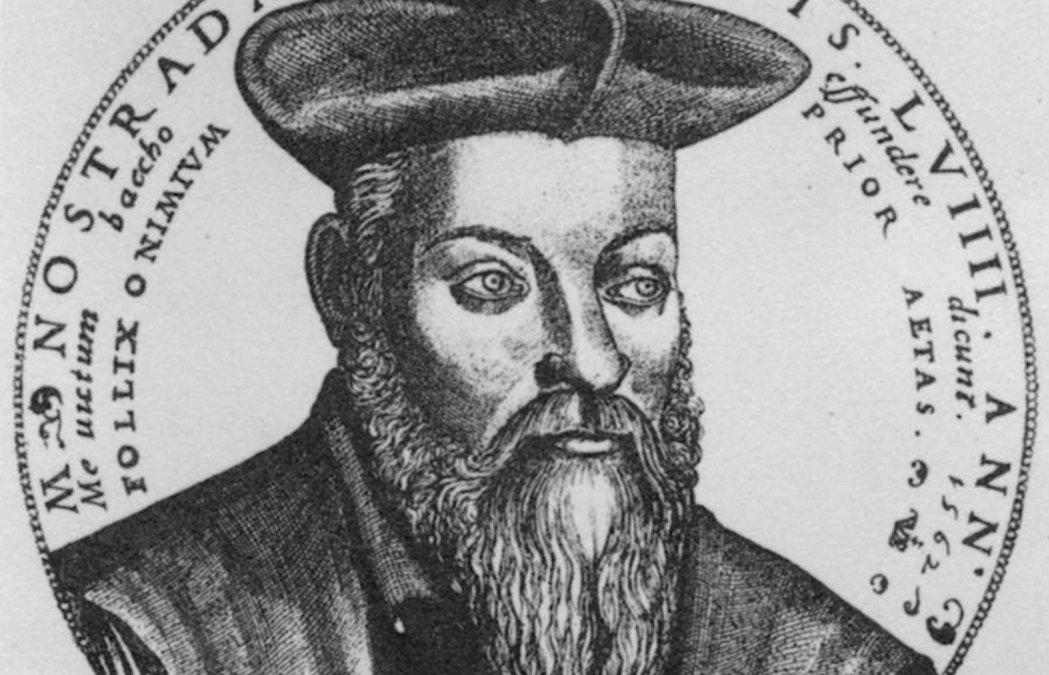 Michel de Nôtre-Dame