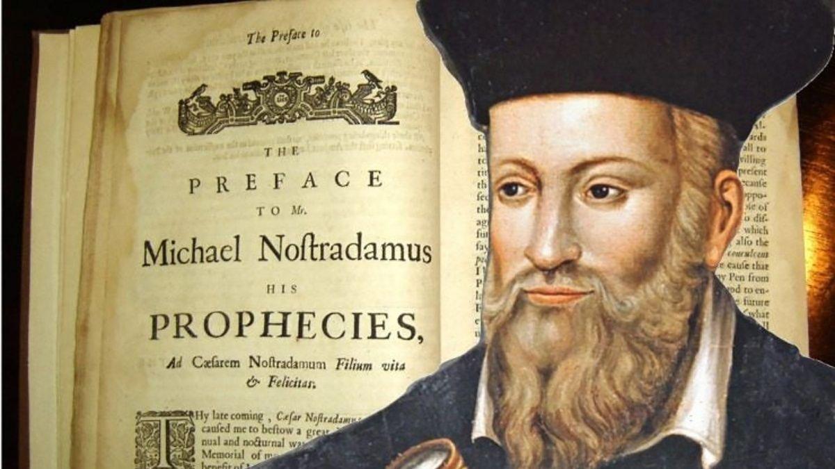 Coronavirus: la falsa profecía de Nostradamus que circuló por las redes