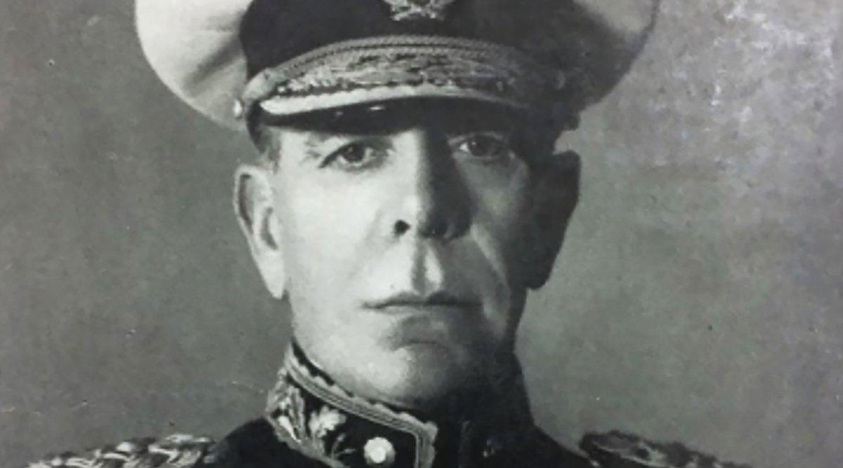 El día que la Argentina le declaró la guerra a Alemania