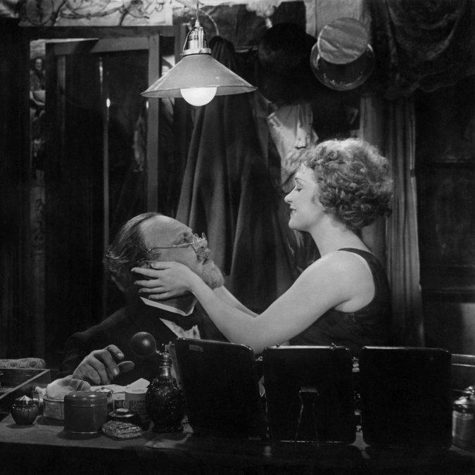 El ángel de Marlene Dietrich