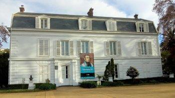 La casa que guarda la historia de San Martín