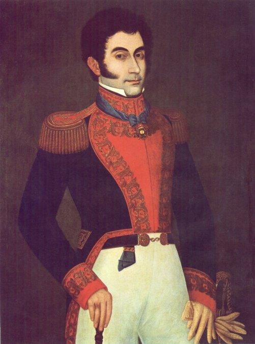 Mariano Necochea: La vida de un héroe