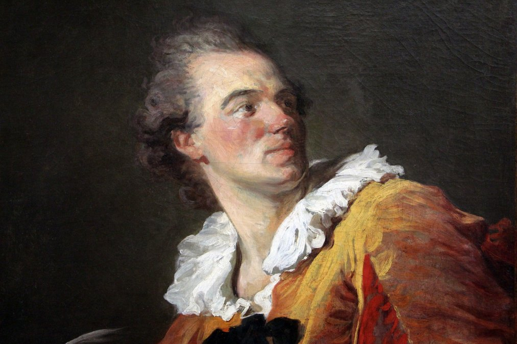 Jean-Honoré Fragonard