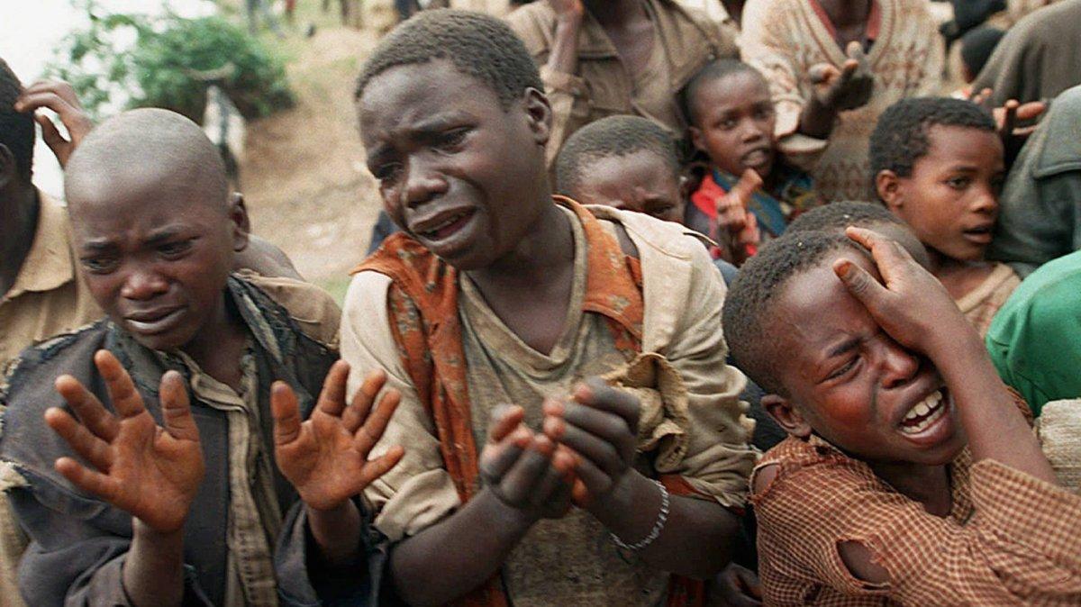 Genocidio de Ruanda: cuatro claves para entenderlo
