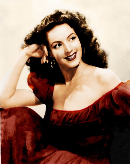 María Félix, la Doña del cine mexicano