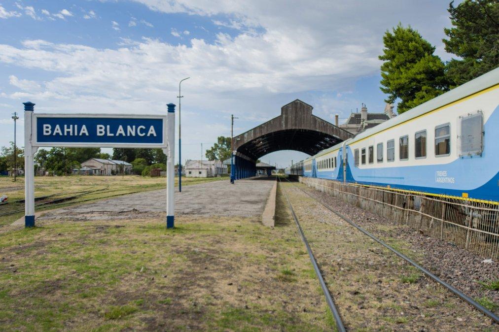 Bahía Blanca: Historia y leyendas