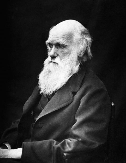 Enfermedades y muerte de Charles Darwin