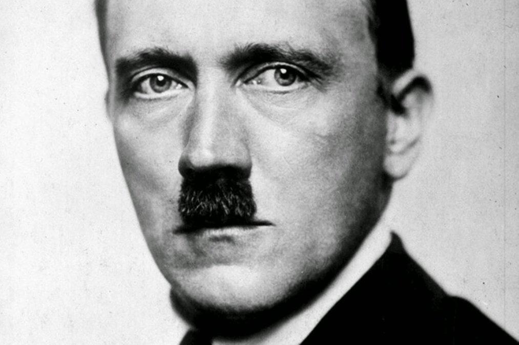 Las enfermedades de un hombrecito con bigotes